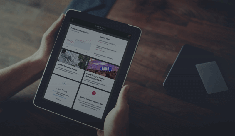 Saranac launches reporting app in the Apple app store