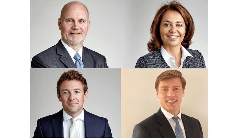 4 new hires join Saranac Partners