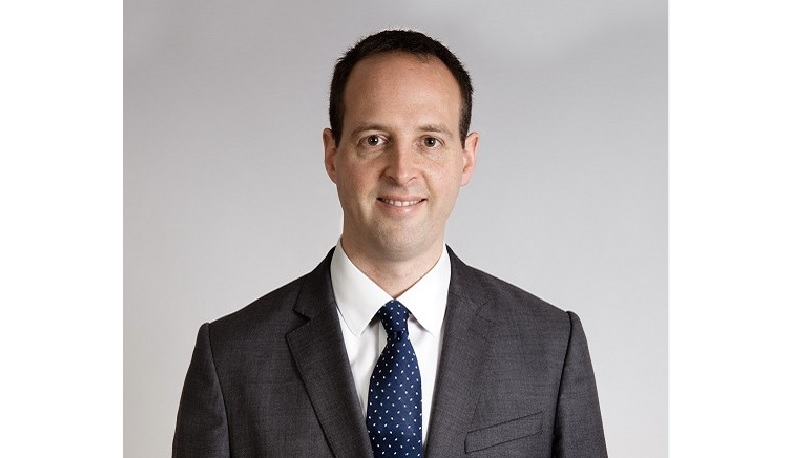 Saranac Partners announces the appointment of Rupert Watkins