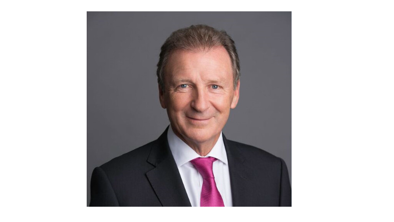 "Lord Gus O'Donnell speaks at the Saranac ""Perspectives on Brexit"" event"