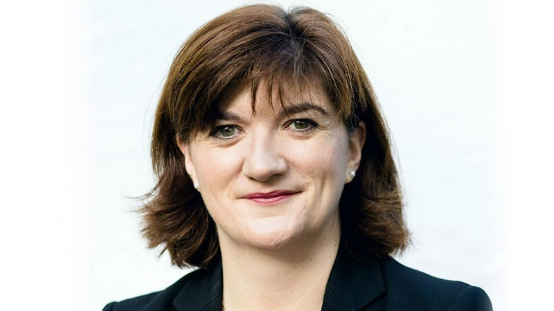 Nicky Morgan discusses financial stability and Brexit at Saranac breakfast event