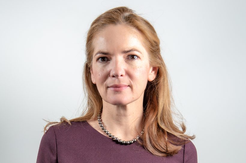 Saranac Partners is delighted to announce the appointment of Benedicte Perrier-Dordain
