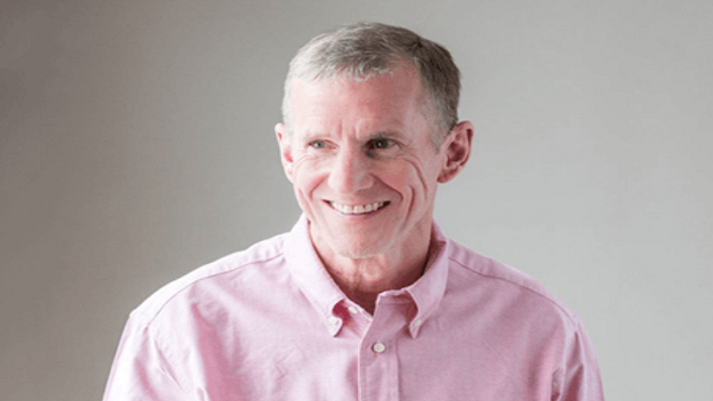 Leadership in a time of technological revolution – General Stanley McChrystal private dinner